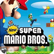 新超级马里奥兄弟破解版v3.0 手机版