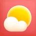 荔枝天气app安卓版v1.7.6 最新版