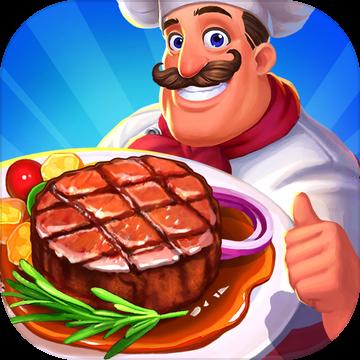 烹饪之旅汉化无限金币版v1.6.6 破解版
