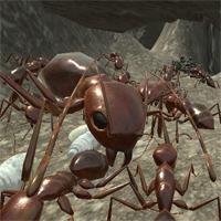 蚂蚁生存模拟器(蚂蚁的饥荒)2021破解版v193.1.2.3018