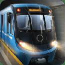 地铁模拟器3d破解版解锁车辆v1.02
