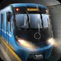 地铁模拟器伦敦破解版v1.02