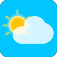 小优天气预报app安卓版v1.0.0
