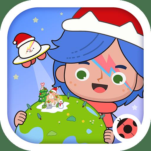 米加小镇:世界(最新版)2021v1.26 安卓版
