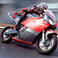 交通热潮摩托破解版v1.07.5008