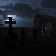 恐怖墓地安卓版v3.0 最新版
