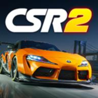 CSR赛车2破解版无限钥匙金币v3.0.0