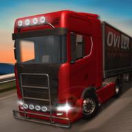 欧洲卡车司机2018手机版v3.5