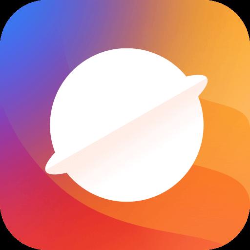 七彩浏览器app最新版1.0.0