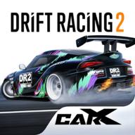 carx漂移赛车2无限金币最新版本v1.14.0