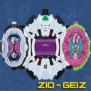 假面骑士ZiO时王变身腰带手机版v2.0