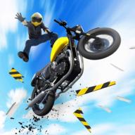 自行车跳跃金币不减反增版v1.3.2