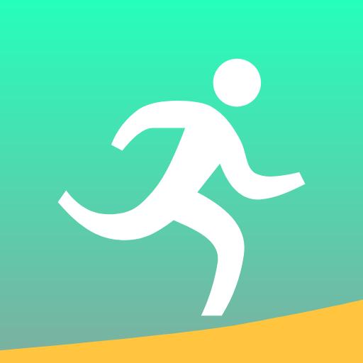 跑步小达人app安卓版v1.0 赚钱版