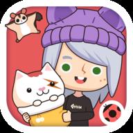 米加小镇宠物游戏免费全部解锁版v1.2