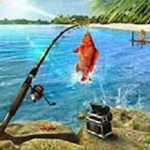 超真实钓鱼模拟器最新版v1.0.148