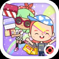 米加小镇商店免费版v1.3