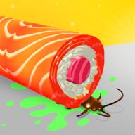 Sushi Roll 3D寿司卷3d无限钞票版v1.5.8