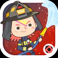 米加小镇消防局免费全解锁版最新版v1.2
