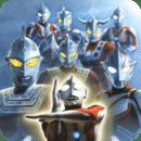 奥特曼格斗进化0游戏最新版v1.0