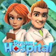 医院经理模拟器破解版v2.1.17 手机版