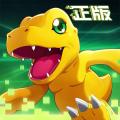 数码宝贝新世纪破解版九游v1.0 最新版