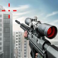 Sniper 3D狙击猎手最新破解版VIPv3.30.3 最新版