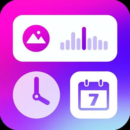 魔力小组件app安卓版v1.0.8 手机版