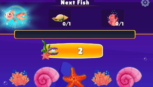 我的闲置水族馆游戏手机版