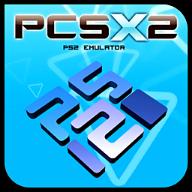 pcsx2模拟器最新版V3.2v3.2