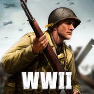 勇气召唤第二次世界大战无限金币版v1.0.33