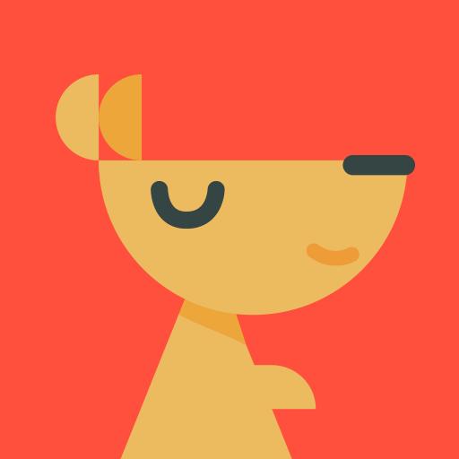 袋鼠运动app最新版v1.0.0 安卓版