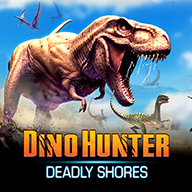 Dino Hunter夺命侏罗纪无限资源版v4.0.0