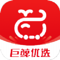 巨鲸优选app官方版v1.0.1