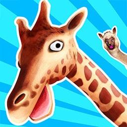 搞笑鹿模拟器游戏安卓版v1.0