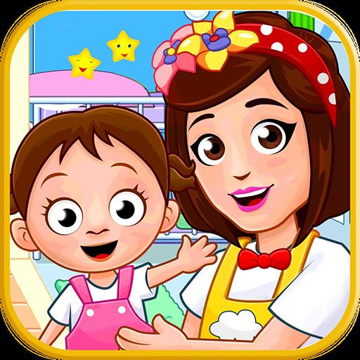 托卡小镇幼稚园最新版v1.2 免费版