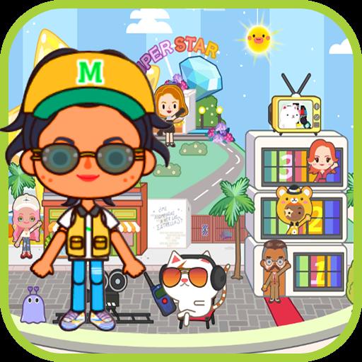 米加小镇建房子安卓版v1.2 手机版