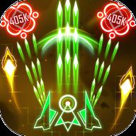 银河战机(雷霆飞机)无限金币钻石版v1.901 最新版