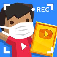 Vlogger Go Viral互联网病毒无限金币版v2.42