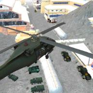 MilitaryVehicles Racer军用卡车模拟驾驶游戏无限金币版v1.0