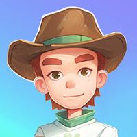 沙漠小镇手游正版v1.0 手机版