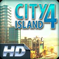 City Island 4 Sim Tycoon城市岛屿4不减反增版v1.9.2 中文版