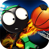 火柴人篮球内购版v3.3.4 最新版