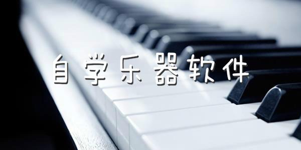 自学乐器软件