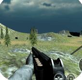 我的荒野战场解锁全部关卡版v1.0 最新版