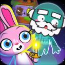 米加小镇探险游戏最新版v1.3 完整版