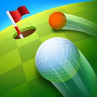 Golf Battle高尔夫之战内置菜单版v1.22.0 最新版