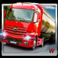 卡车模拟器欧洲2手机版v0.22 最新版