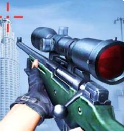 狙击手反恐射击城市猎人官方ios版v1.1.3 iPhone版