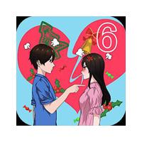 拆散情侣大作战6免广告获得提示版v1.0 最新版
