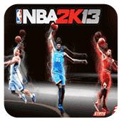 NBA篮球2K13psp手机版v1.0.0 最新版